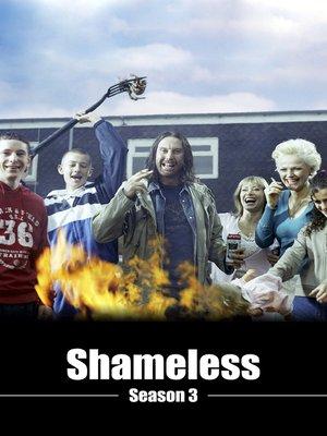 cover image of Shameless, Season 3, Episode 5