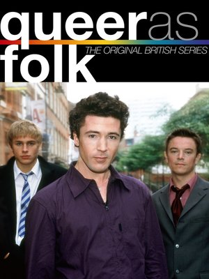 cover image of Queer as Folk, Season 1, Episode 6