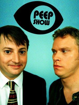 cover image of Peep Show, Season 8, Episode 4