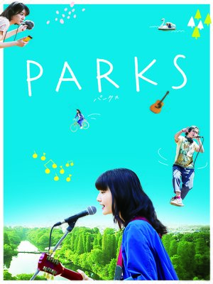 cover image of Parks