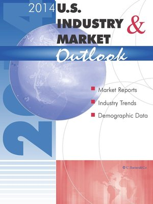 cover image of 2014 U.S. Industry & Market Outlook