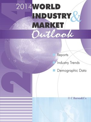cover image of 2014 World Industry & Market Outlook