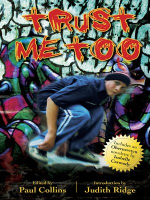 cover image of Trust Me Too