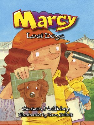 cover image of Lost Dogs