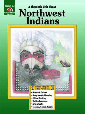cover image of Northwest Indians