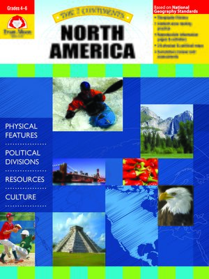cover image of 7 Continents