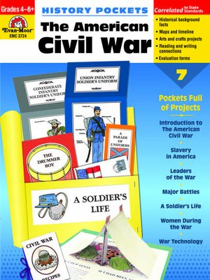 cover image of The American Civil War