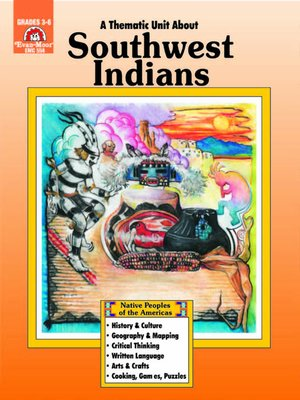 cover image of Southwest Indians