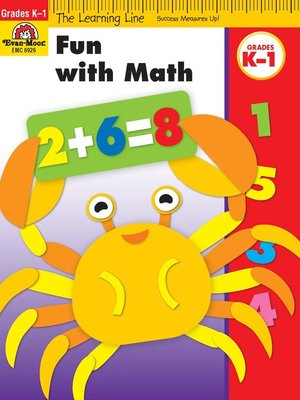 cover image of Fun with Math