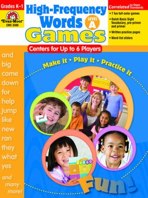 cover image of Center Games