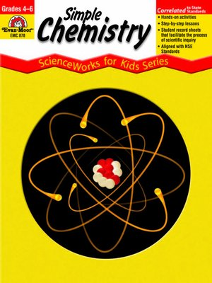 cover image of Simple Chemistry