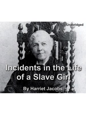 harriet jacobs essay
