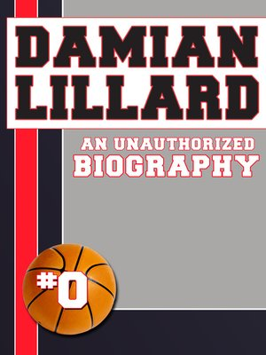cover image of Damian Lillard