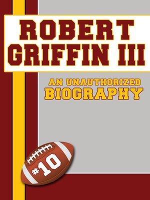 cover image of Robert Griffin III