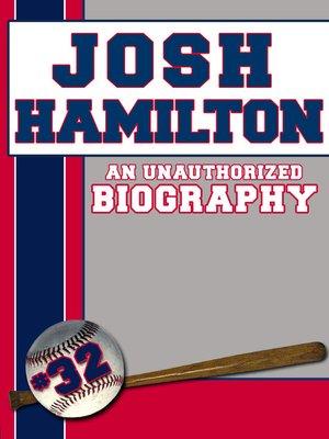 cover image of Josh Hamilton