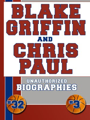 cover image of Blake Griffin and Chris Paul