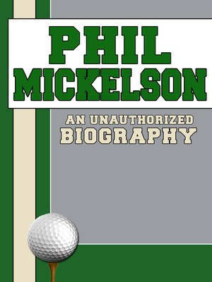 cover image of Phil Mickelson