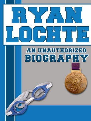 cover image of Ryan Lochte