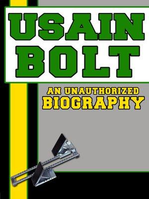cover image of Usain Bolt