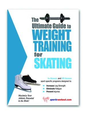 cover image of The Ultimate Guide to Weight Training for Skating