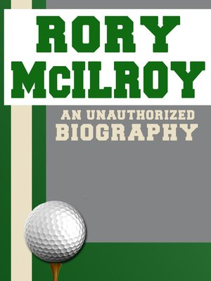 cover image of Rory McIlroy