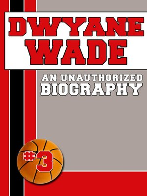 cover image of Dwyane Wade