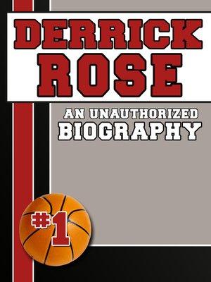 cover image of Derrick Rose