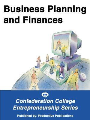 cover image of Business Planning and Finances