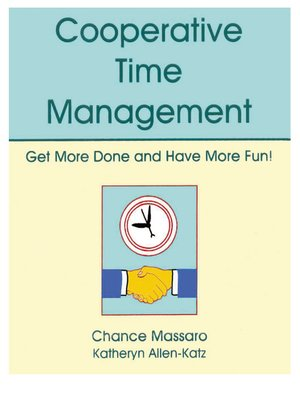 cover image of Cooperative Time Management