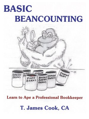 cover image of Basic Beancounting