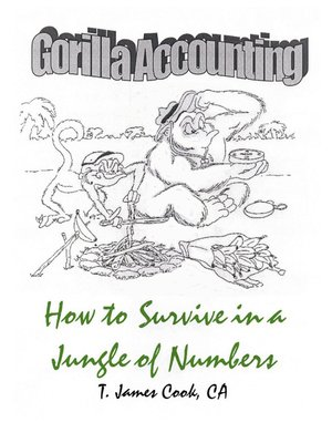 cover image of Gorilla Accounting