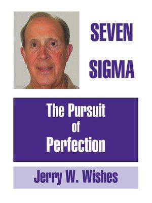 cover image of Seven Sigma