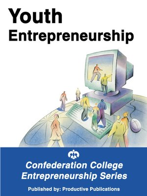 cover image of Youth Entrepreneurship