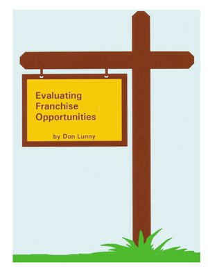 cover image of Evaluating Franchise Opportunities