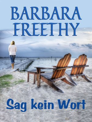 cover image of Sag kein Wort