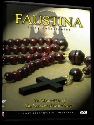 cover image of Faustina - Faustyna