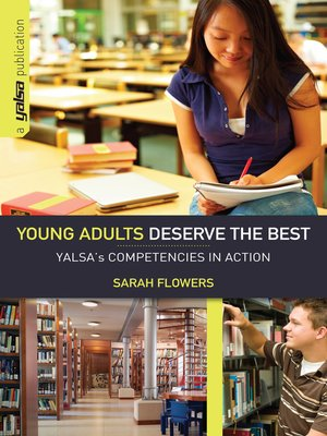 cover image of Young Adults Deserve the Best