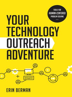 cover image of Your Technology Outreach Adventure