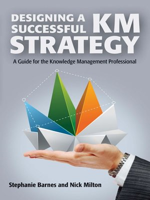 cover image of Designing a Successful KM Strategy
