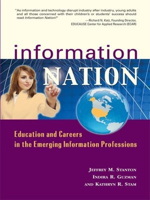 cover image of Information Nation