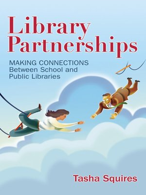 cover image of Library Partnerships