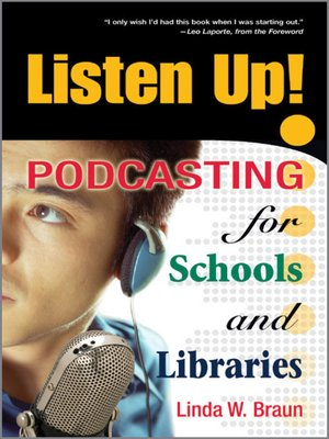 cover image of Listen Up!