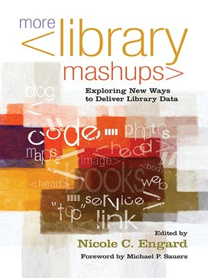 cover image of More Library Mashups