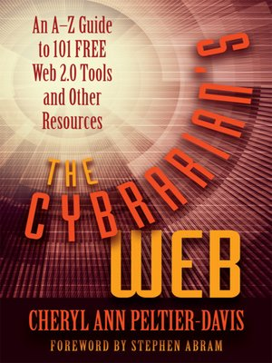 cover image of The Cybrarian's Web