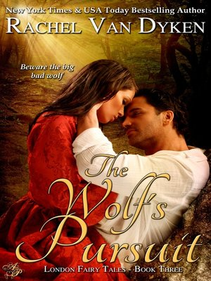 cover image of The Wolf's Pursuit