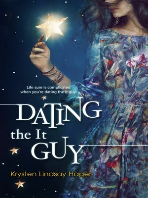 cover image of Dating the It Guy