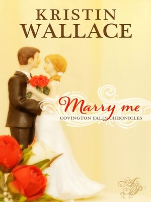 cover image of Marry Me