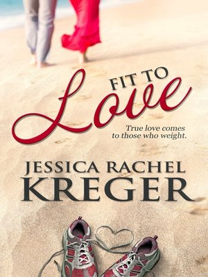 cover image of Fit to Love