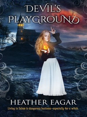 cover image of Devil's Playground