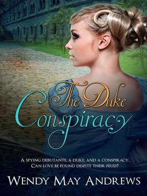 cover image of The Duke Conspiracy